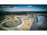 2016 MOTO PARK Kraków - Ośrodek doskonalenia Techniki Jazdy (Rozwiązania: Projekt i Wykonanie instalacji klimatyzacji, Wentylacji) - zdjęcie