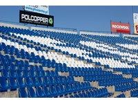 Stadion Leszno - zdjęcie