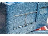 KOMEBAC® Opakowania z EPP wielokrotnego użytku - zdjęcie