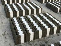Wibroprasa krocząca MULTI 300 PRO - wyroby betonowe - zdjęcie