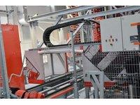 Linie do produkcji kostki brukowej i galanterii betonowej - zdjęcie