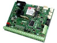Centrala alarmowa z komunikacją GSM NeoGSM - zdjęcie
