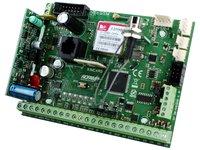 Centrala alarmowa z komunikacją GSM NeoGSM-PS - zdjęcie