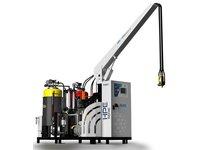 Maszyny spieniające HPE Series Euro Poliuretani - zdjęcie