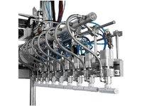 Systemy dozujące do klejów poliuretanowych - dozownik automatyczny Euro Poliuretani - zdjęcie