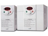 Przemienniki częstotliwości LS - seria iC5 - zdjęcie