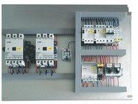 Moduły automatyki SZR dla układu zasilanie - zasilanie. - zdjęcie