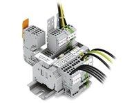 Złączki listwowe i wielowtyki X-COM®S-SYSTEM - zdjęcie