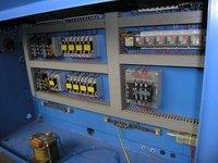 Wytłaczarka dwuślimakowa Cincinnati CMT58 - zdjęcie