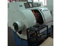 Tokarka sterowana numerycznie CNC - zdjęcie