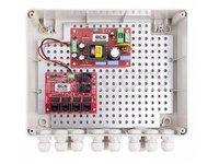 BCS-IP4/Z/E-S modułowy system zasilania - zdjęcie