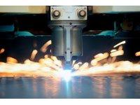 Cięcie laserowe CNC - zdjęcie
