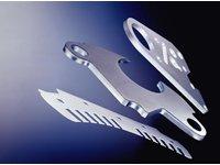 Laserowa obróbka blach - zdjęcie