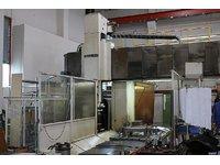 INGERSOLL BOHLE MCP-T1/150 x 300 bramowa, głowica kątowa, głowica 5-osiowa - zdjęcie