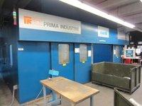 PRIMA OPTIMO 2545 wycinarka laserowa, 2 paletowa - zdjęcie