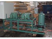 Zespół sprężarek śrubowych Bitzer - zdjęcie