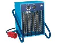 Ogrzewacz elektryczny <10 kW El-Björn VF9 - zdjęcie