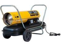 Ogrzewacz olejowy Master B100 CED - zdjęcie
