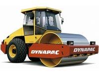Walec wibracyjny Dynapac CA302D - zdjęcie