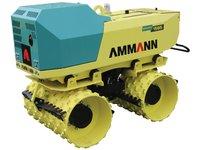 Walec wielozadaniowy, zdalnie sterowany  <2T AMMANN RAMMAX 1585MI - zdjęcie