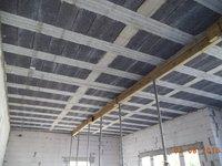 Przykłady z realizacji z wykorzystaniem systenmu stropowego MASTER - zdjęcie