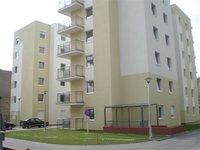 Osiedle 'Kaliniec' - Poznań ul. Górki 15 - budynek D - E Oddany - 09.2008r - zdjęcie