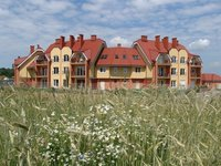Osiedle 'Złote łąki' - I etap - Kościelna Wieś - zdjęcie