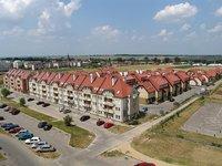 Osiedle mieszkaniowe 'Zielone łąki' - Kalisz ul. Graniczna - zdjęcie