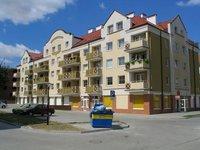Budynek mieszkalny - Kalisz ul. Korczak 8 b - zdjęcie