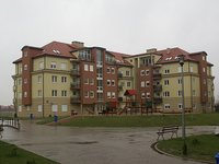Osiedle mieszkaniowe 'Białe łąki' - Warszawa ul. Głębocka - zdjęcie