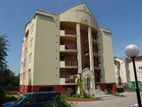 Budynek mieszkalny - Kalisz ul Hoża - zdjęcie