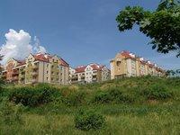 Osiedle mieszkaniowe - Kalisz ul. Korczak - zdjęcie