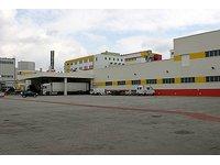 Budynek produkcyjny Nestlé-Winary - Kalisz - zdjęcie