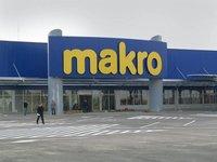 Makro Metro Group - halla Centrum Zaopatrzenia Hurtowego - Kalisz - zdjęcie