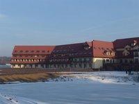 Ekologiczny park edukacji i rozrywki - Ossa k/Białej Rawskiej - zdjęcie
