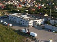 Agro-Star - rozbudowa i modernizacja stacji servisowo-diagnostycznej. Kalisz ul. Owsiana 7 - zdjęcie