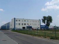 Mayer Polska - hala produkcyjna wraz z częścią biurową, Kalisz ul. Elektryczna 4 - zdjęcie