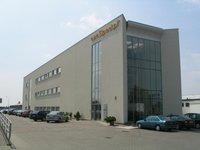 Budynek administarcyjno-biurowy - Ost Sped Kalisza ul. Powstańców Wlkp. 1-5 - zdjęcie