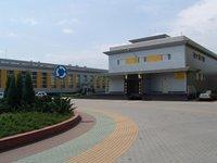 FPC KALISZANKA Sp. z o.o. Kalisz Ul. Majkowska 32 - kompleksowa modernizacja i przebudowa przedsiębiorstwa. - zdjęcie