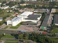 Big Star Limited sp. z o. o. w Kaliszu - Hala produkcyjna - zdjęcie