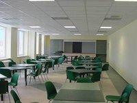 Aerotech - wnętrze części biurowej, Kalisz ul. Elektryczna 4a - zdjęcie
