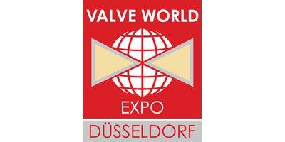 Międzynarodowe Targi Instalacji Rurowych, Zaworów i Kontroli Przepływu Valve World Expo - zdjęcie