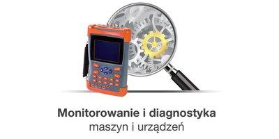 Monitorowanie i diagnostyka maszyn i urządzeń - zdjęcie