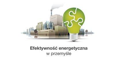 Efektywność energetyczna w przemyśle - zdjęcie