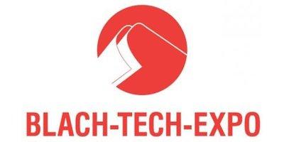 9. Międzynarodowe Targi Obróbki, Łączenia i Powlekania Blach BLACH-TECH-EXPO - zdjęcie