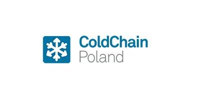 III Międzynarodowe Targi Chłodniczych Łańcuchów Dostaw i Logistyki w Temperaturze Kontrolowanej ColdChain Poland - zdjęcie