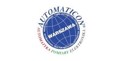 Międzynarodowe Targi Automatyki i Pomiarów AUTOMATICON - zdjęcie