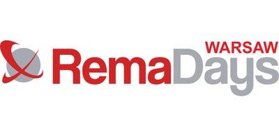 Międzynarodowe Targi Reklamy i Druku RemaDays Warsaw - zdjęcie
