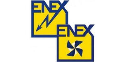XXIII Międzynarodowe Targi Energetyki i Elektrotechniki ENEX  |  XVIII Targi Odnawialnych Źródeł Energii ENEX Nowa Energia - zdjęcie