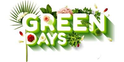 Targi Ogrodnicze Green Days - zdjęcie